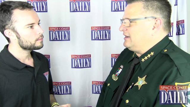 Alguacil de Florida quiere que las personas se armen y ataquen a los terroristas