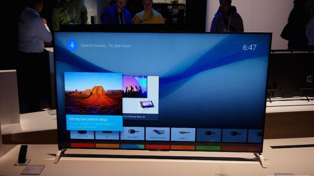 Pixel Player: todos los detalles sobre el primer Android TV 4K de Google