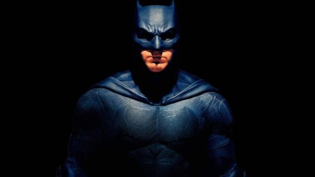 Batman: Todo lo que sabemos por ahora