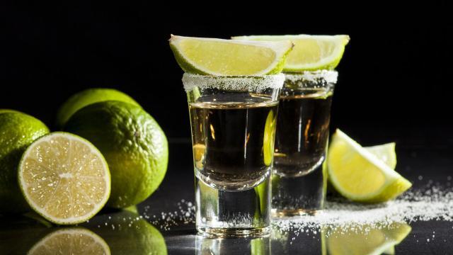 El tequila podría ayudar a perder peso y diabetes