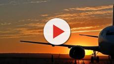 Aereo, paura su un volo cinese