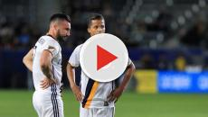 LA Galaxy are back on track with Chicago Fire win
