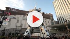Gundam Base Tokyo: Un tour para fanáticos