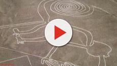 Novas linhas e desenhos são descobertos no deserto peruano de Nazca