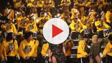 Beyoncé reunió a Destiny's Child en el escenario de Coachella