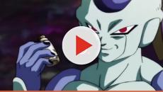 'Dragon Ball Super' - Frieza rebuild his army