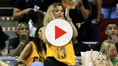 Kylie Jenner, Kourtney Kardashian attend Coachella with boyfriends