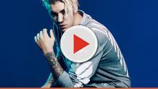 Justin Bieber saves a woman at Coachella