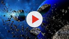 La Nasa annuncia la data per l'arrivo di 4 asteroidi