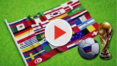 Jason Derulo and Maluma - Fifa WC theme song