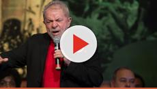 Preso Lula se revolta contra ordem de Sérgio Moro