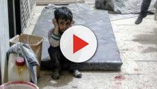 Fallecimientos en Siria por conflicto bélico