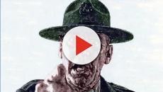 'Full Metal Jacket' actor R. Lee Ermey died at 74