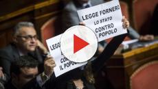 Pensioni anticipate 2018: no abolizione Fornero e stop ai privilegi dei politici