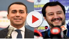 Governo, Matteo Salvini al VinItaly dà un consiglio a Luigi Di Maio