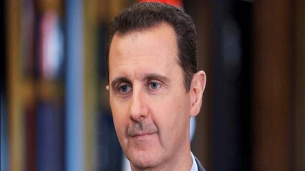 Duro ataque de Bashar Al Assad en Duma