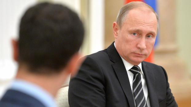 Nuevas sanciones para el gobierno de Rusia, a consecuencia de Siria