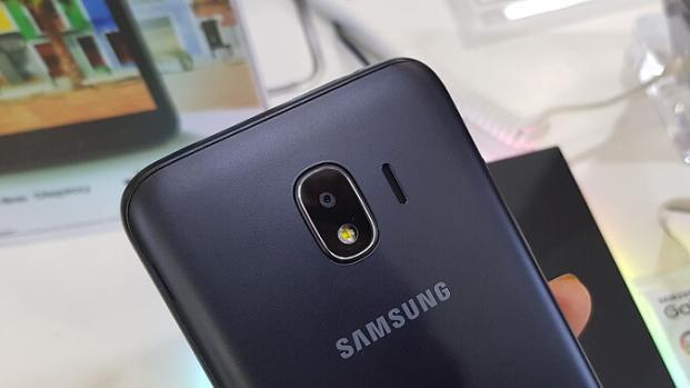Galaxy J2 Pro: el teléfono inteligente de Samsung que no se conecta a Internet