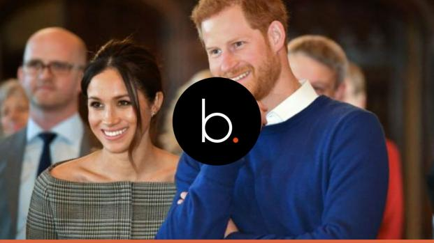 Prince Harry and Meghan Markle: a perfect match