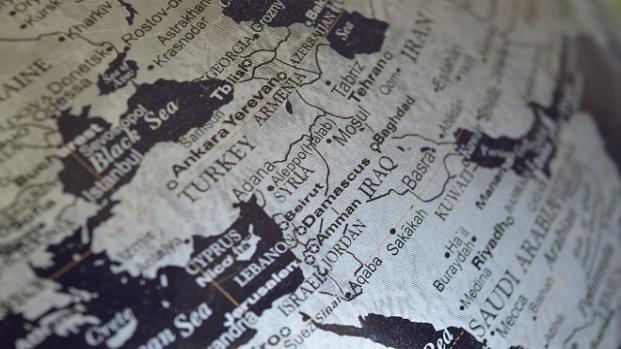 Estados Unidos, Francia y Reino Unido se alían contra el régimen de Al Assad