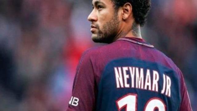 Las condiciones que exige Neymar para jugar en el Manchester United