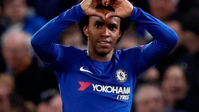 Bombazo: Estrella del Chelsea es pretendido por el FC Barcelona