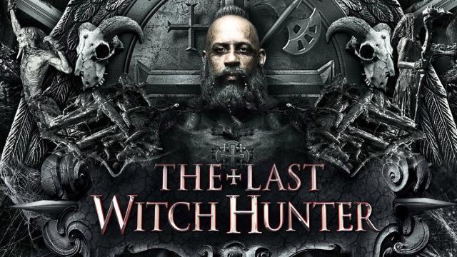 The Last Witch Hunter en la televisión de hoy ¿Qué está haciendo Vin Diesel?