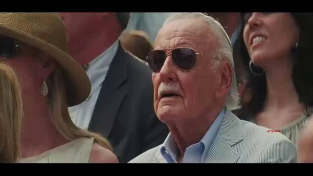 Stan Lee niega acusaciones de abuso de ancianos