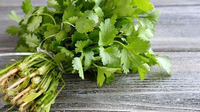 Video:Los grandes beneficios del cilantro