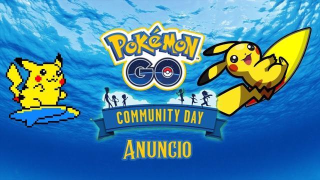 El cuarto Día Comunitario de Pokemon GO está ofreciendo un brillante Mareep