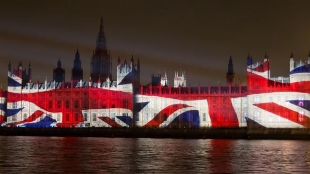 El Reino Unido y las armas químicas