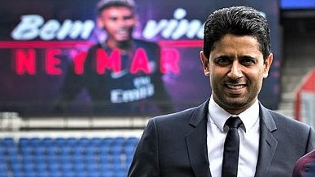 Le président du PSG déçu du comportement des supporters parisiens !