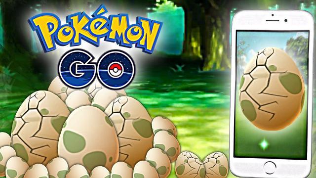 La bonificación por eclosión de huevos en Pokémon GO es valiosa y muy costosa