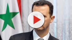 La France veut retirer la Légion d'honneur de Bachar al-Assad