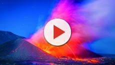 I cambiamenti climatici potrebbero scatenare eruzioni vulcaniche sul pianeta