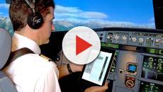 ¿Sabias que los Pilotos y copilotos no pueden comer de la misma comida?