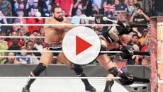 WWE adds Rusev and Undertaker casket match back to Saudi Arabia card