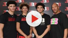 Big Baller is about to sign first NBA player not named Lonzo