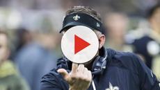 NFL: Saints coach Sean Payton not a fan of top QB's in 2018 Draft