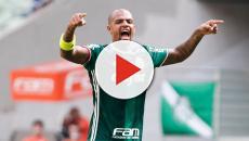 São Paulo vence e Palmeiras empata após levar gol no final