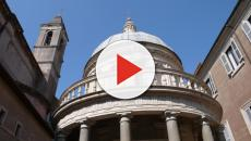 La obra maestra del Cinquecento, 'San Pietro in Montorio'
