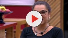 Paula vai ser eliminada por trair Ana Clara