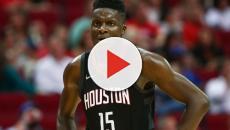 Key for Houston Rockets? Clint Capela