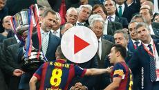 Conmoción ante la grave venganza de Piqué contra Felipe VI en la Copa del Rey