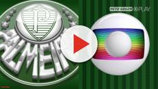 Palmeiras enfrenta TV Globo novamente e palmeirenses aprovam