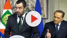 Di Maio e la politica dei forni, Salvini e gli show del Cavaliere