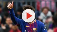 Vídeo:  El galáctico que se ofrece pero que Messi rechaza
