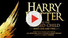 Harry Potter e la maledizione dell'erede arriva a Broadway