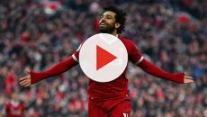 Vídeo: ¡Muy exigente! Salah pone dos condiciones para fichar por el Real Madrid