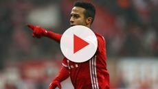 El Manchester City ha puesto su mira en Thiago Alcántara